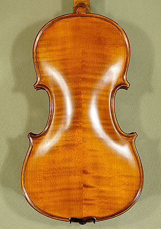 "Antiqued 13"" ADVANCED Student \'GEMS 2\' Viola"