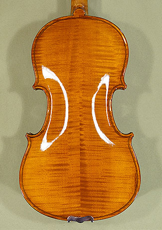 Shiny Antiqued 3/4 WORKSHOP \'GEMS 1\' Violin on sale
