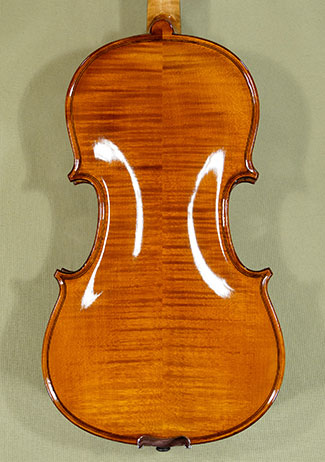Shiny Antiqued 3/4 WORKSHOP \'GEMS 1\' Violin