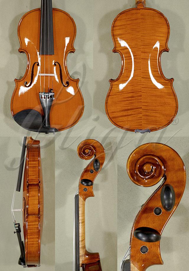 Shiny 3/4 WORKSHOP 'GEMS 1' Violin