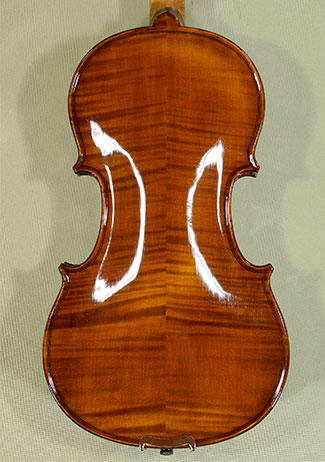 Shiny Antiqued 1/2 WORKSHOP \'GEMS 1\' Violin