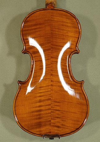 Shiny Antiqued 1/2 WORKSHOP \'GEMS 1\' Violin