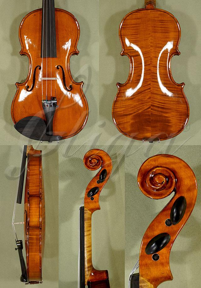 Shiny 1/2 WORKSHOP 'GEMS 1' Violin