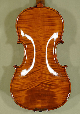 Shiny 1/2 WORKSHOP 'GEMS 1' Violin on sale
