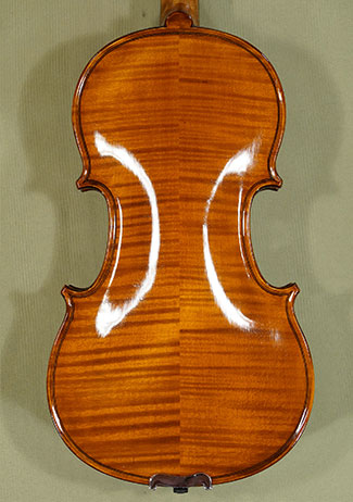 Shiny Antiqued 1/2 WORKSHOP \'GEMS 1\' Violin on sale