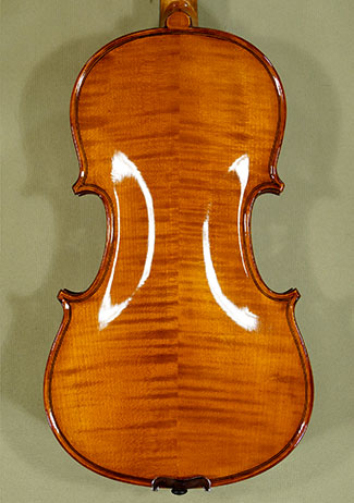 Shiny Antiqued 3/4 WORKSHOP 'GEMS 1' Violin on sale