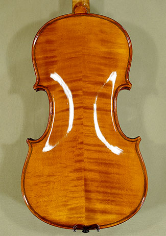 Shiny Antiqued 4/4 WORKSHOP 'GEMS 1' Violin on sale