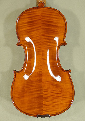 Shiny 4/4 WORKSHOP \'GEMS 1\' Violin on sale