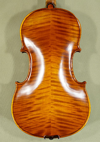 Antiqued 4/4 MAESTRO GLIGA Violin \'Guarneri\' on sale