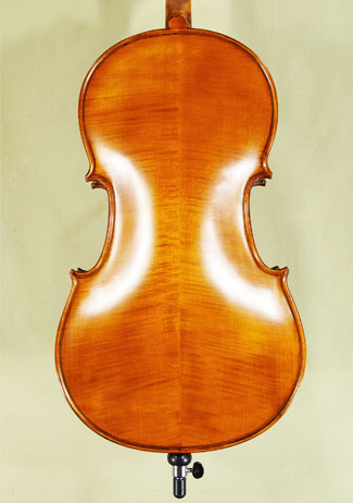 Antiqued 1/8 ADVANCED Student \'GEMS 2\' Cello on sale