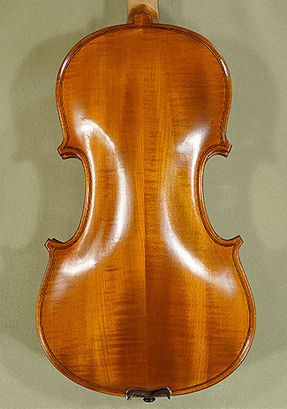 "Antiqued 14"" School \'GENIAL 1-Oil\' Viola"