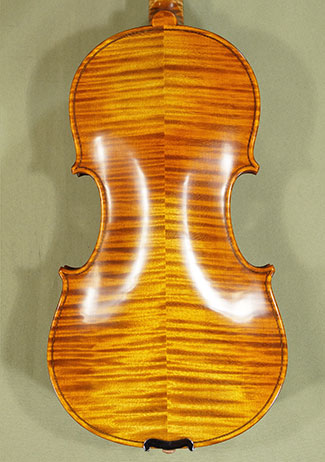 4/4 MAESTRO VASILE GLIGA Violin - Copy of \'Amati 1572\' on sale