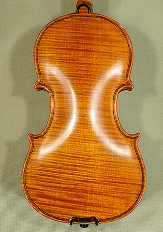1/10 PROFESSIONAL 'GAMA Super' One Piece Back Violin