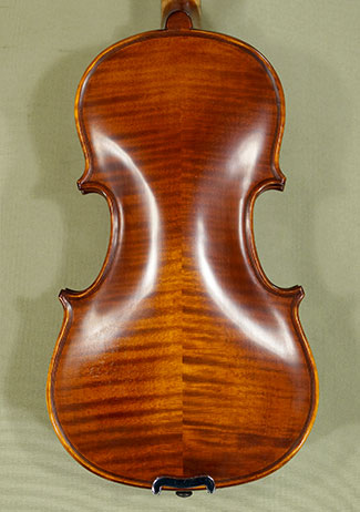 Antiqued 1/8 PROFESSIONAL \'GAMA\' Violin on sale
