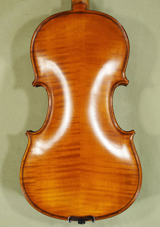Antiqued 7/8 ADVANCED Student \'GEMS 2\' Violin on sale