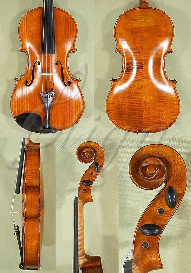 """Antiqued 16.5"""" WORKSHOP 'GEMS 1' Viola"""