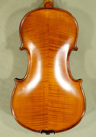 Antiqued 4/4 ADVANCED Student \'GEMS 2\' Violin \'Guarneri\' on sale