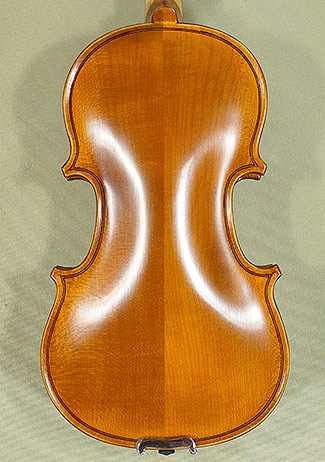 Antiqued 1/10 School \'GENIAL 1-Oil\' Violin on sale