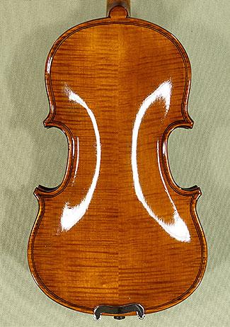 Shiny Antiqued 1/32 WORKSHOP \'GEMS 1\' Violin on sale