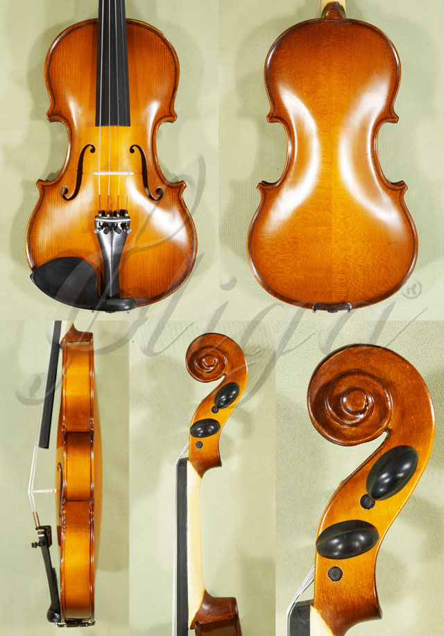 1/2 School 'GENIAL 1-Oil' Violin