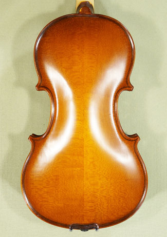 1/2 School \'GENIAL 1-Oil\' Violin on sale