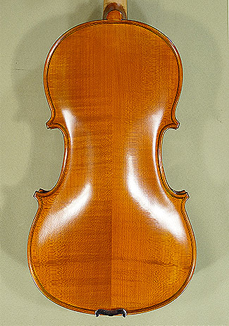 "Antiqued 16"" School \'GENIAL 1-Oil\' Viola"