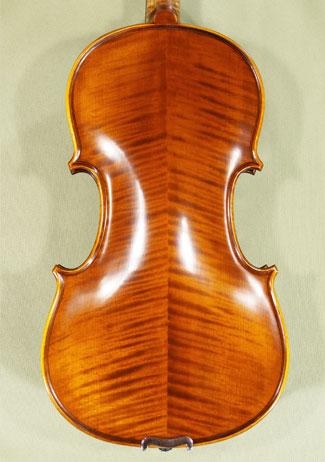Antiqued 4/4 PROFESSIONAL \'GAMA Super\' Violin on sale