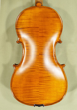 "Antiqued 16"" WORKSHOP \'GEMS 1\' Left Handed Viola"