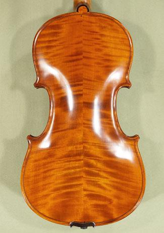 4/4 PROFESSIONAL \'GAMA Super\' Left Handed Violin on sale