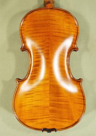 Antiqued 4/4 ADVANCED Student \'GEMS 2\' Violin on sale