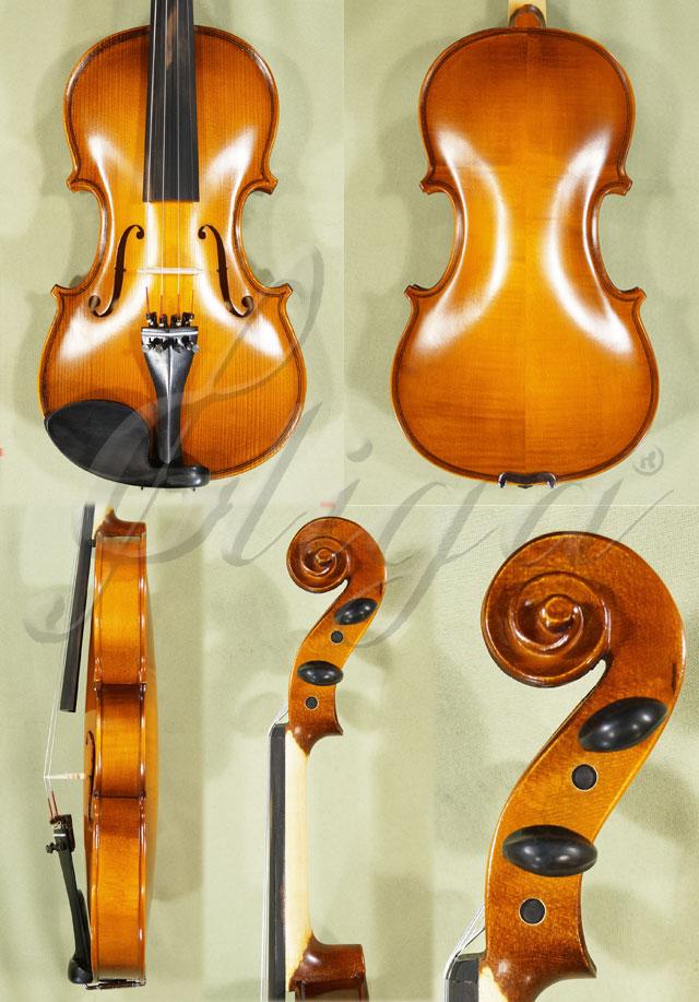 7/8 School 'GENIAL 1-Oil' Violin