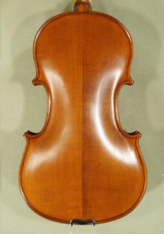 Antiqued 4/4 School \'GENIAL 1-Oil\' Violin \'Guarneri\'