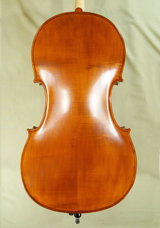 Antiqued 4/4 School \'GENIAL 1-Oil\' Left Handed Cello on sale