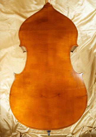 1/8 School \'GENIAL 1-Oil\' Double-Bass on sale
