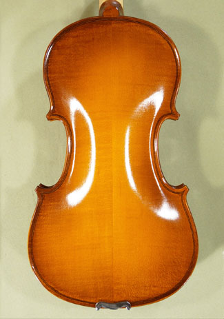 Shiny 4/4 School \'GENIAL 1-Oil\' Left Handed Violin on sale