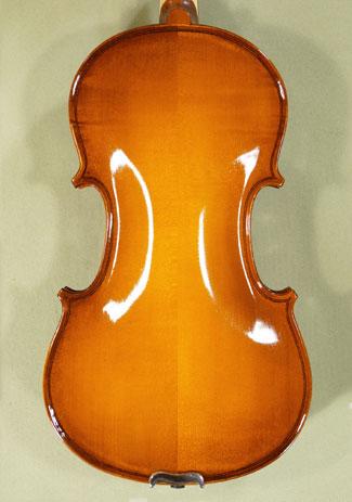 Shiny 4/4 School \'GENIAL 1-Oil\' Left Handed Violin on sale