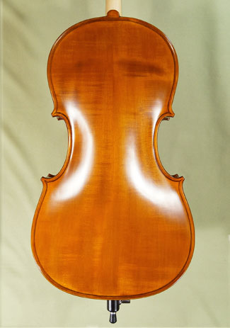 Antiqued 1/4 School \'GENIAL 1-Oil\' Cello