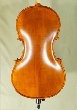 Antiqued 1/8 School \'GENIAL 1-Oil\' Cello on sale