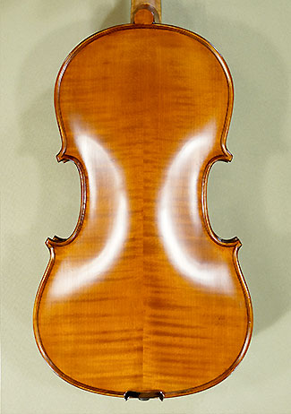 "Antiqued 15.5"" ADVANCED Student \'GEMS 2\' Viola"