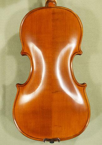 Antiqued 7/8 School \'GENIAL 1-Oil\' Violin