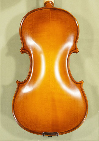 4/4 School \'GENIAL 1-Oil\' Left Handed Violin on sale