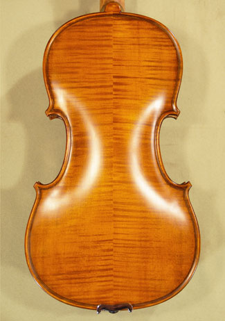 Antiqued 4/4 Intermediate WORKSHOP \'GEMS 1\' Violin