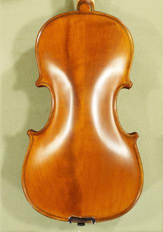 Antiqued 7/8 School \'GENIAL 1-Oil\' Violin on sale
