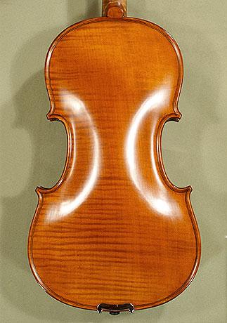 Antiqued 4/4 WORKSHOP \'GEMS 1\' One Piece Back Violin on sale