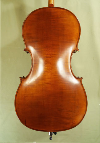 Antiqued 7/8 School \'GENIAL 1-Oil\' Cello on sale