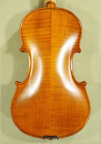 Antiqued 4/4 School 'GENIAL 1-Oil' Violin 'Guarneri'