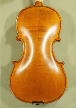 Antiqued 7/8 School \'GENIAL 1-Oil\' Violin
