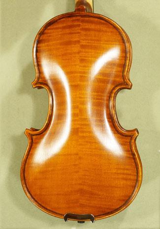Antiqued 1/16 School \'GENIAL 1-Oil\' Left Handed Violin on sale