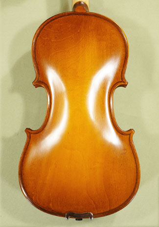 3/4 School \'GENIAL 1-Oil\' One Piece Back Violin on sale