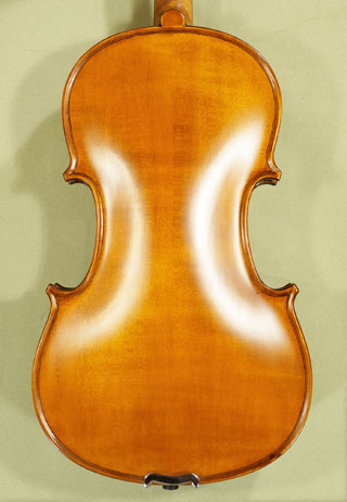 Antiqued 4/4 School \'GENIAL 1-Oil\' Violin \'Guarneri\' on sale